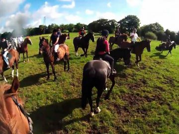 Horse Riding In Galway Best Horse Riding With Photos