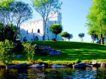 Castles in Galway | Best Castles with photos, maps and