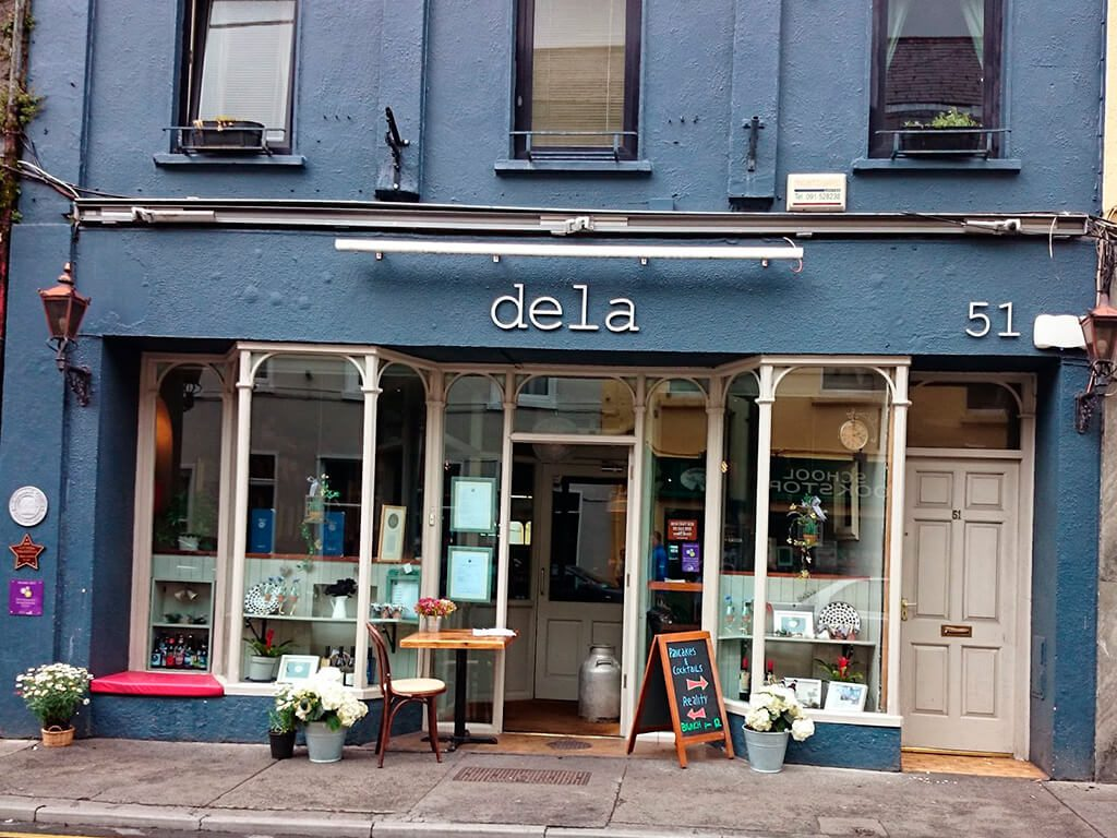 Dela Restaurant Galway Photos Reviews And Location Map
