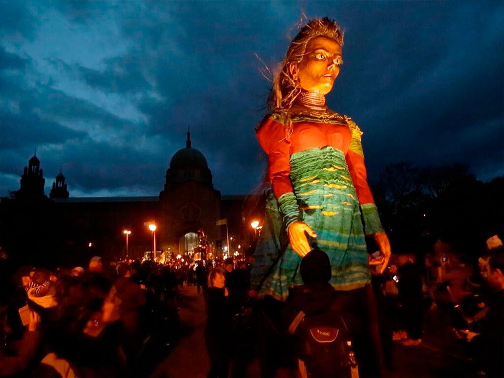 Galway Halloween 2020 Galway Aboo Halloween Festival 2020 event in Galway, Ireland.