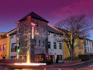 Best Pet Friendly Hotels Galway | Dog Friendly Accommodation