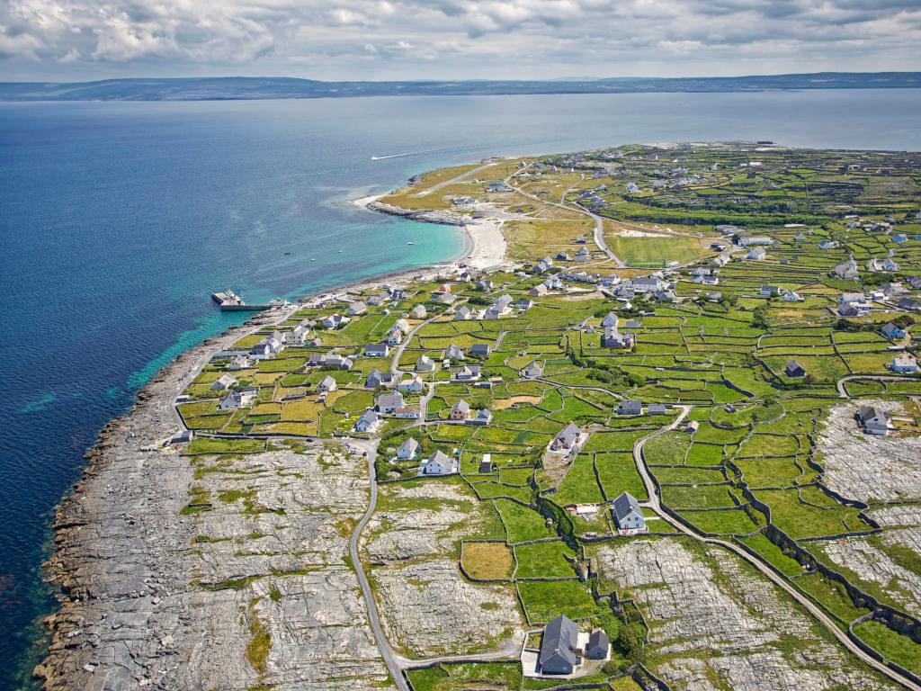From Galway: Aran Islands & Cliffs of Moher - Tripadvisor