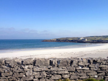 10 Sensational Places You Should Visit In Galway, Ireland ...  |Galway Beaches