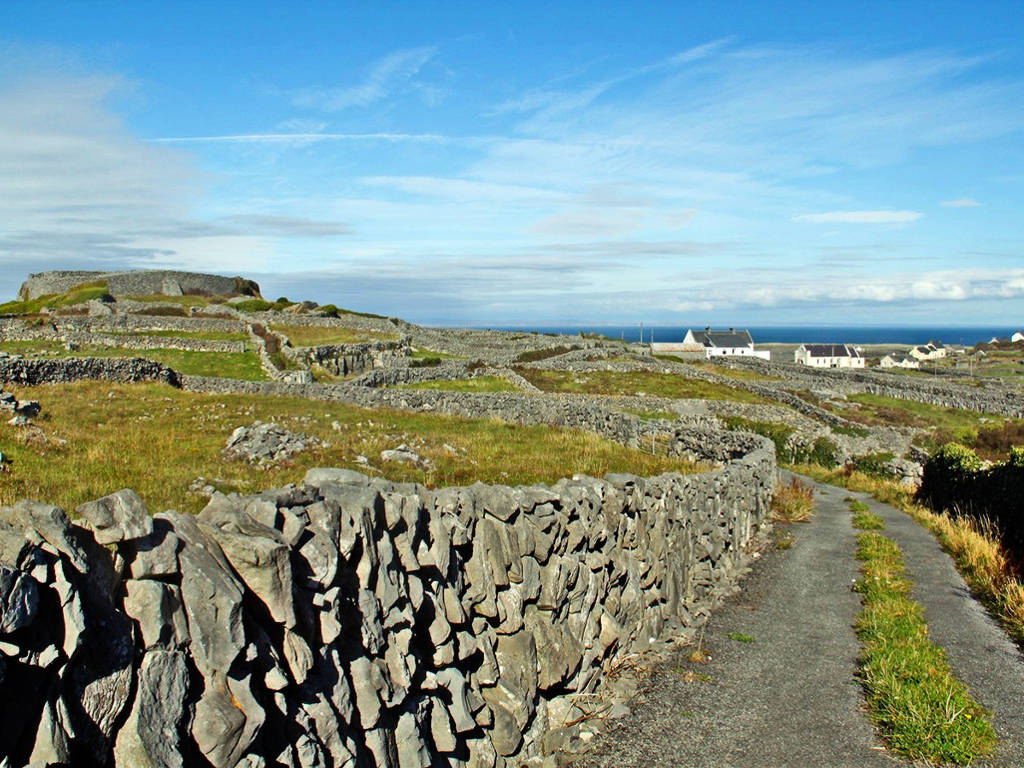 Inis Meáin Aran Islands   Ferries, day trips, best places to