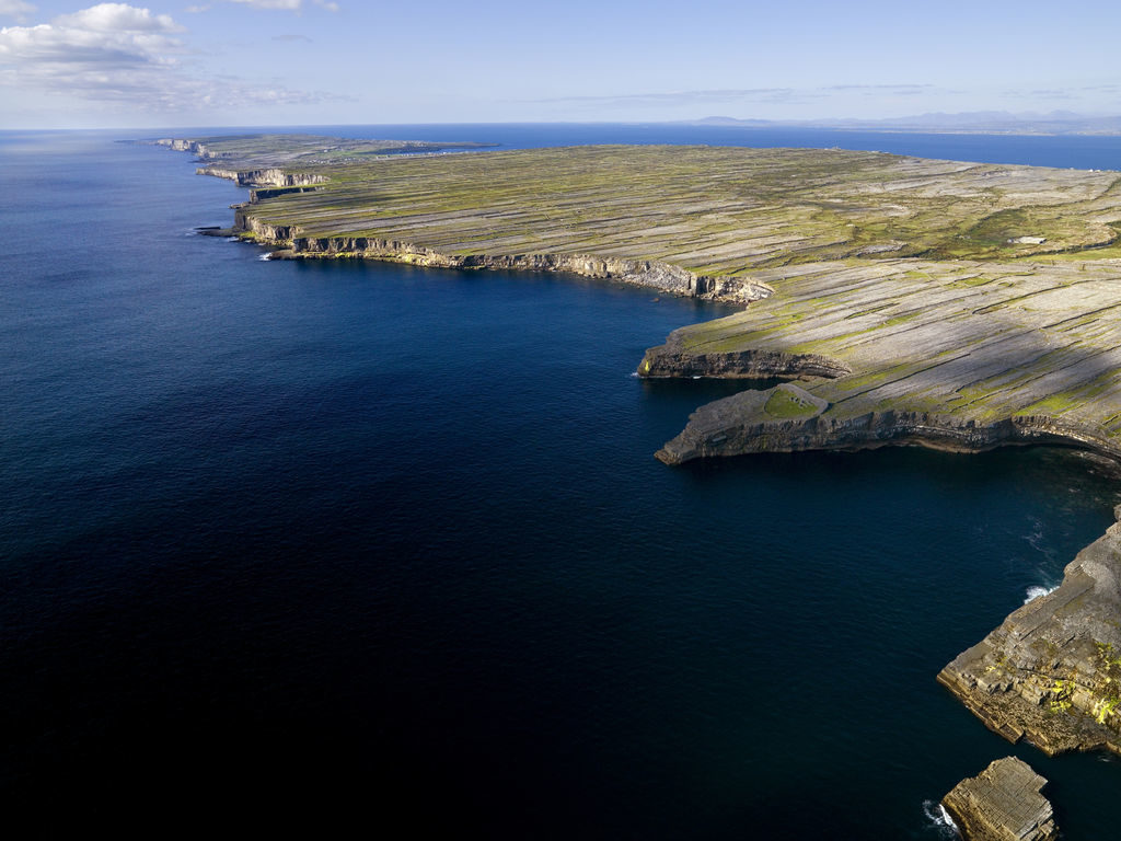 Inis Mór on the Aran Islands   Ferries, day trips, best