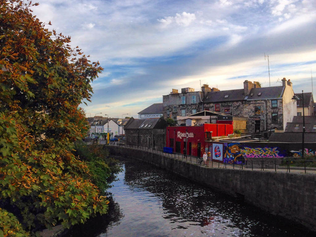 Galway nightlife for the over 30 crowd - TripAdvisor