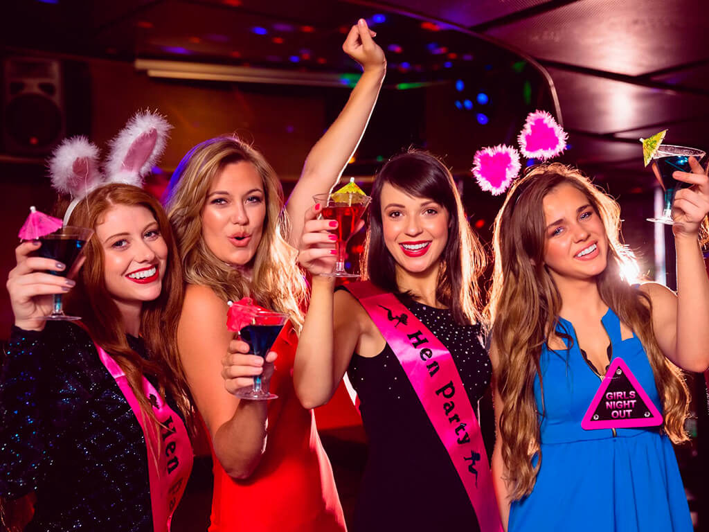 bfc486d1cf1 Hen Party activities in Galway and things to do for hen parties in ...